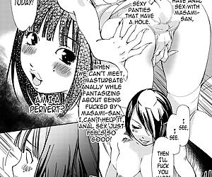 Kimi- Hentai... da yo ne Ch. 6