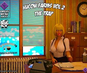 Hucow Farms Vol 2 - The Trap