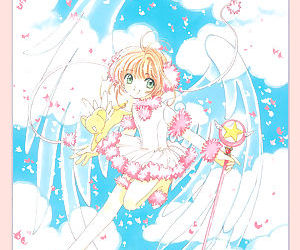Cardcaptor Sakura: Illustrations..