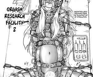 Zecchou Kenkyuujo 2 - Orgasm Research Facility 2