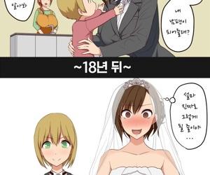 Manga & Artist CG By Kloah - part..