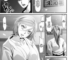 Shinyuu Ga Nyotaika Shichimatta -..