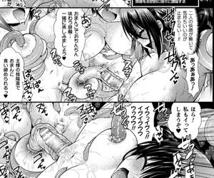 2D Comic Magazine Zecchou Kairaku..