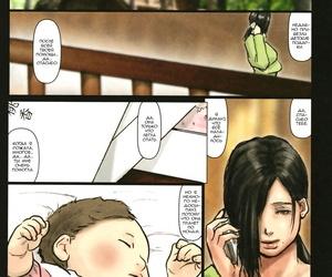 Kuroneko Smith Oba-san no Karada ga Kimochi Yosugiru kara ~Boku no Oba-san wa Chou Meiki Datta~ Kakioroshi My Aunts..