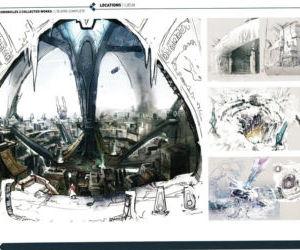 Xenoblade 2 collectors edition..