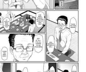 Hito o Omou Wa - part 3